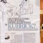 Il Venerdi di Repubblica 31.08.2012 - 03