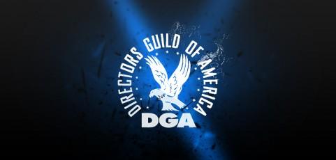 Il premio alla carriera del Directors Guild of America