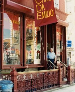 Caffè da Emilio